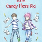 At last, I can say that RAFI BROWN AND THE CANDY FLOSS KID will be out in the world!